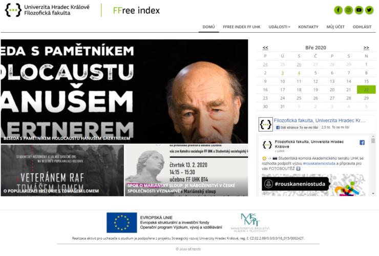 FFree index